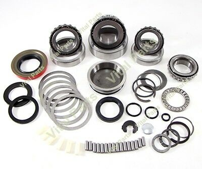 ford chevrolet gm t5 manual transmission rebuild kit t5 world class rh picclick com manual transmission rebuild kits chevrolet manual transmission rebuild kits ford