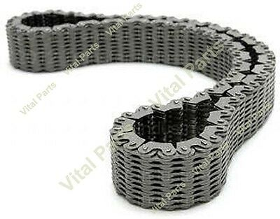 """Transfer Case Chain Hummer H3 2007 - ON 1.50"""" wide BW 4493 BW4493"""