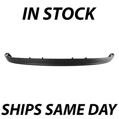 NEW - Lower Front Bumper Air Deflector for 2002-2009 Dodge RAM 1500 2500 3500