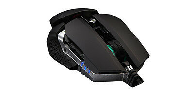 G.SKILL Ripjaws MX780 RGB Laser Wired Gaming Mouse