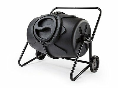 New Compost Bin Tumbler 190L ships to NZ only