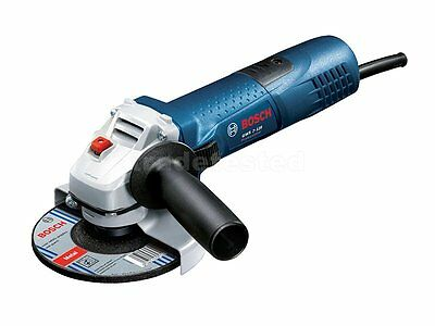 New Bosch Blue Angle Grinder 125mm ships to NZ only