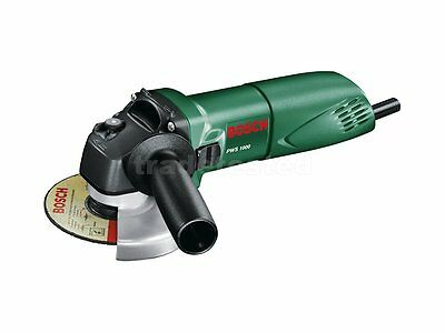 New Bosch Angle Grinder 100mm ships to NZ only