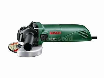 New Bosch Angle Grinder 125mm ships to NZ only