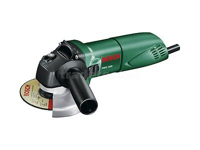New Bosch Angle Grinder 115mm ships to NZ only