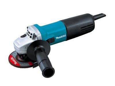 New Makita Angle Grinder 100mm 710W ships to NZ only