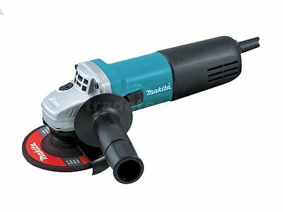 New Makita Angle Grinder 115mm 710W ships to NZ only