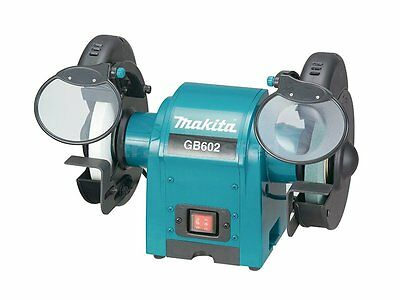 New Makita Bench Grinder 150mm 250W ships to NZ only