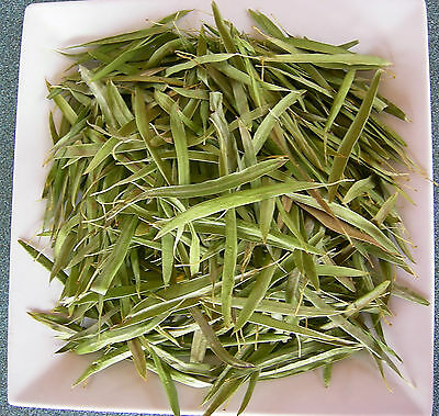 Gumby Gumby Dried Leaves 100% Pure Pittosporum Angustifolium 50gms Gumbi Gumbi
