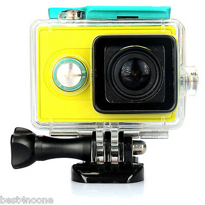 Kingma 60M Professional Waterproof Cover Case for Xiaomi Yi Action Sport Camera