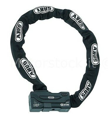 Catena Abus Extreme Chain Plus 59 12 Hks 170