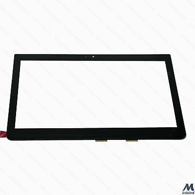 "11.6"" Touch Screen Digitizer Glass Panel for Toshiba Satellite Radius 11 CL10W-C"