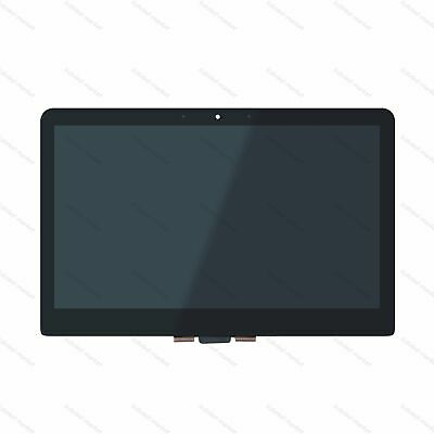 "13.3"" LCD Touch Screen Digitizer Display Assembly for HP Spectre X360 13-4014TU"