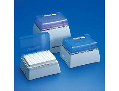 022491903 Quality epTIPS Pipette Tip in Racks, 0.1-10 uL (Case of 960)