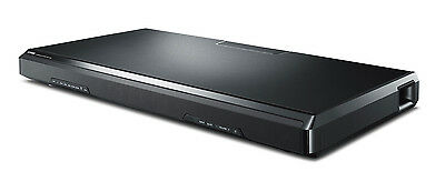 Yamaha SRT-1000 Digital Sound Projector with Dual Built-In Subwoofers. Brand New