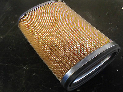 Lambretta Air Filter - All Series 3 LI SX TV GP