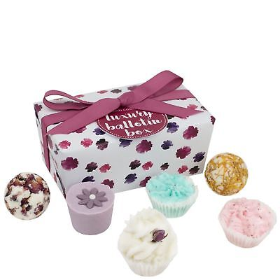 Bomb Cosmetics New Style Luxury Ballotin Bath Set Great Gift