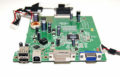 Lcd Video + Button Board - 490481300100R -- 790481300A00R -- 490481500100R