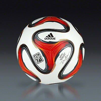 Adidas MLS Top Replique Soccer Ball size 3 New G82883