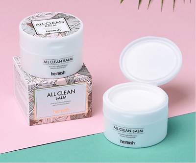 *The Sesame Shop* Heimish All Clean Balm 120ml AU Seller *New Improved Packaging