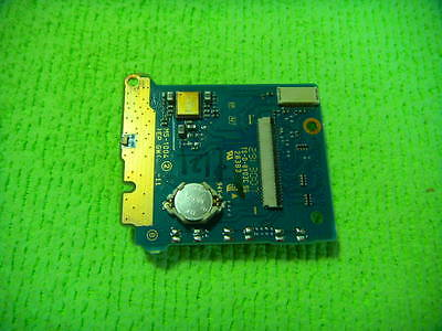 Genuine Sony Hdr-Cx290 Sd Card Board Parts For Repair