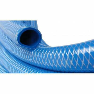 "Garden Lawn 30M Watering Durable Hose 18MM - 3/4"" Australian Made 8/10 Kink Free"