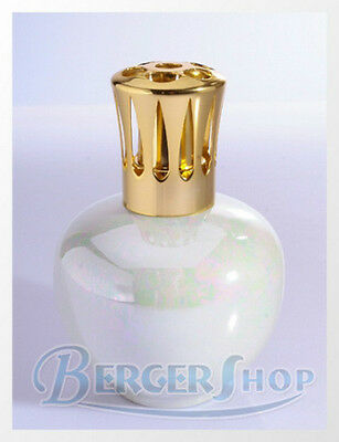 LAMPE BERGER 5207 FRANCE CATALYTIC FRAGRANCE LAMP ~ NEW 100% Authentic