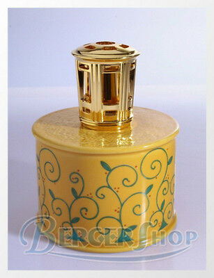 LAMPE BERGER 5336 FRANCE CATALYTIC FRAGRANCE LAMP ~ NEW 100% Authentic