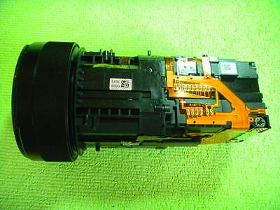 Genuine Sony Fdr-Ax100 Lens Zoom Unit Part For Repair