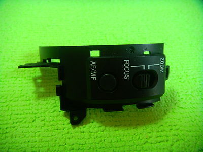 Genuine Sony Fdr-Ax100 Zoom Focus Button Part For Repair