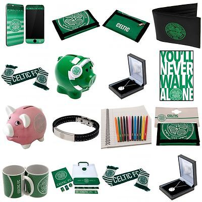 Celtic F.C. Official Football Christmas Father Birthday Gift (Buy 3 Get 1 Free)