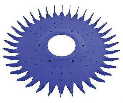 Zodiac Baracuda Swimming Pool Cleaner Skirt Disc Mat Pad Rubber Seal