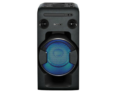 Sony MHC-V11 High Power Audio System with Bluetooth