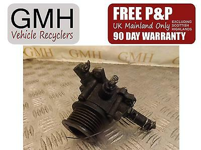 Rover Group 75  2.0 Cdts Diesel Mk1 Vacuum Pump With A/c 1999-2004§