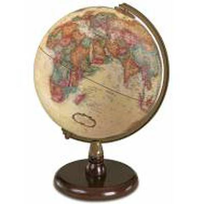 NEW World Globes - Educational Quincy