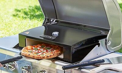 Pizza Oven Bakerstone Pizza Box Bundle Outdoor Oven BBQ Xmas Gift LIMITED STOCK