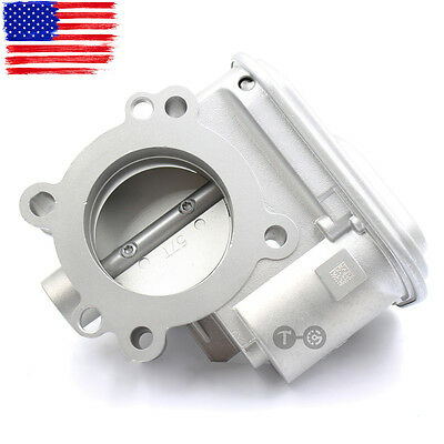 Newest THROTTLE BODY For Dodge Jeep Chrysler 200 1.8L 2.0L 2.4L Compass Caliber