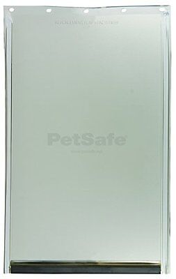 PetSafe Pet Door Replacement Flap, Large, PAC11-11039