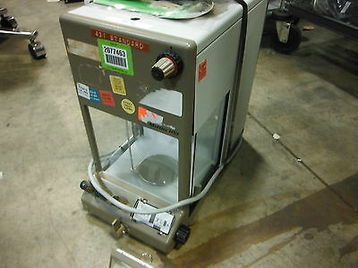 METTLER BALANCE SCALE Model H51 ~ USED