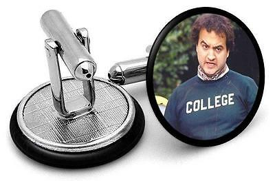 Animal House Bluto Belushi Cufflinks Mens Cufflinks ,Birthday  b4
