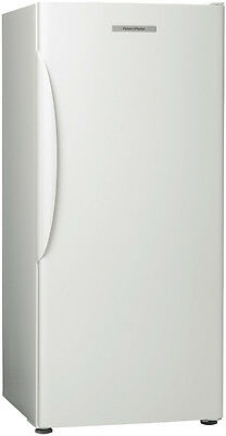 NEW Fisher & Paykel E308RWW 304L  Upright Freezer