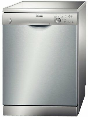 NEW Bosch SMS40E08AU Serie 2 Freestanding Dishwasher