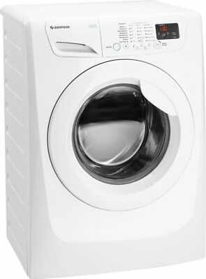 NEW Simpson SWF12743 7kg EZI Sensor Front Load Washing Machine