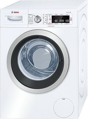 NEW Bosch WAW32640AU Serie 8 8.5kg Front Load Washing Machine with i-DOS