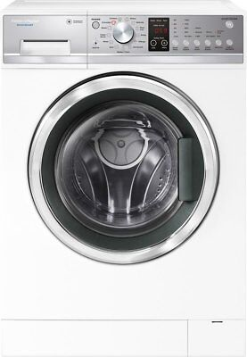 Fisher & Paykel WH7560P2 WashSmart       7.5kg Front Load Washing Machine
