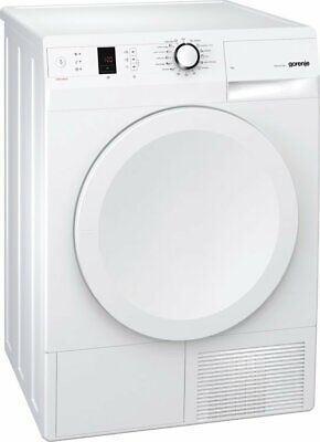 NEW Gorenje D754BJ 7.5kg Condenser Dryer