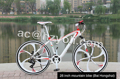 WITH SHIMANO Speed Control System road bike,SNOW BICYCLE,12 months warranty