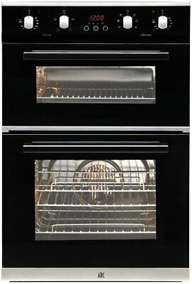 NEW Arc AR2S Double Electric wall Oven