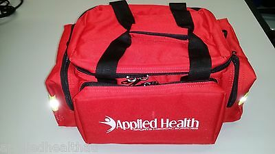 Sports Trainer Medical Bag plus FREE Bandage Scissors