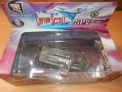 Product Enterptrise Captain Scarlet Spv